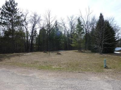 Crivitz WI Residential Lots & Land For Sale: $5,900