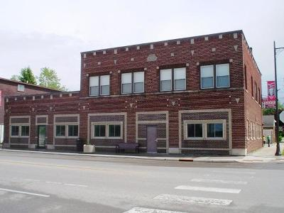 Commercial For Sale: 121 & 151 French St