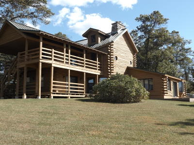 Single Family Home For Sale: W9301 County Road C