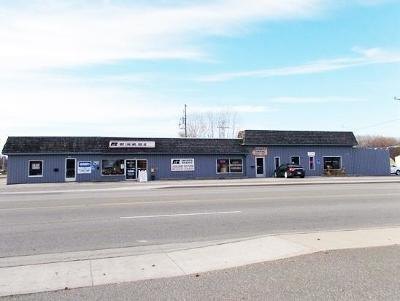 Menominee MI Commercial For Sale: $375,000