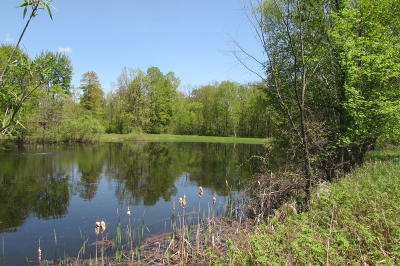 Menominee County, Marinette County Residential Lots & Land For Sale: Lt65 County W