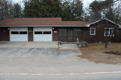 Single Family Home For Sale: W10086 County Road C