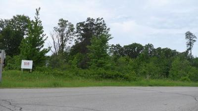 Crivitz Residential Lots & Land For Sale: Lt0 County Rd X