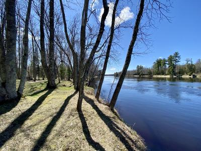 Menominee County, Marinette County Residential Lots & Land For Sale: Lt 62 Menominee Woods Dr