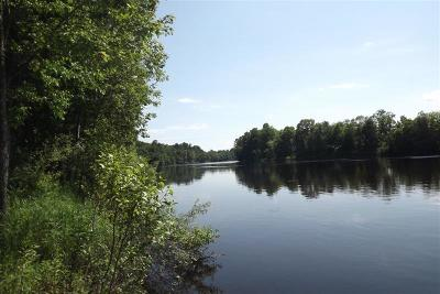 Wallace MI Residential Lots & Land For Sale: $42,900