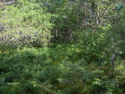 Menominee County, Marinette County Residential Lots & Land For Sale: Lt. 25 Abbey Rd