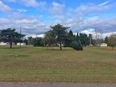 Menominee County, Marinette County Residential Lots & Land For Sale: Lt 5 1st Ave