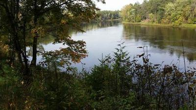 Menominee County, Marinette County Residential Lots & Land For Sale: Lt0 Richards Rd