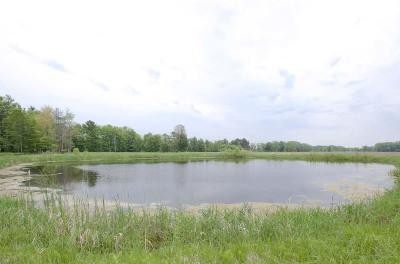 Menominee County, Marinette County Residential Lots & Land For Sale: Lt0 Richter Rd