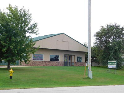 Peshtigo WI Commercial For Sale: $200,000