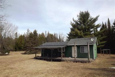 Carney MI Single Family Home For Sale: $189,900