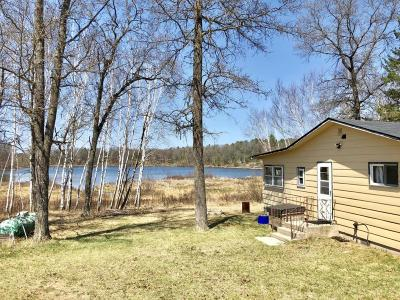 Single Family Home For Sale: N9105 Parkway Rd