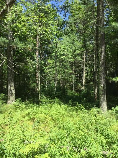 Menominee County, Marinette County Residential Lots & Land For Sale: Lt4 White Pine Ln