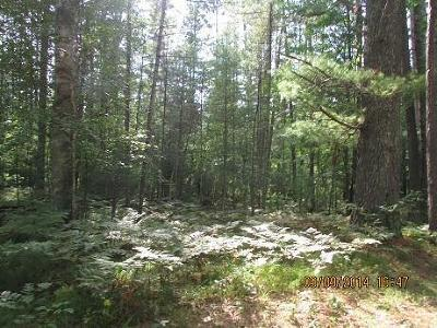 Menominee County, Marinette County Residential Lots & Land For Sale: Lt7 White Pine Ln