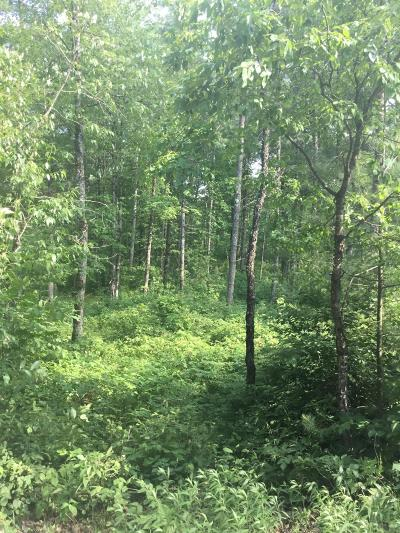 Menominee County, Marinette County Residential Lots & Land For Sale: Lt.54 Menominee Shores Dr