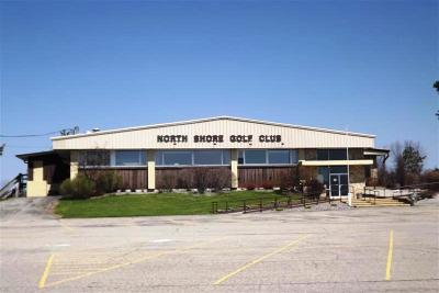 Menominee MI Commercial For Sale: $550,000