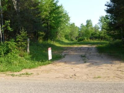 Amberg Residential Lots & Land For Sale: Lt0 Barker Rd