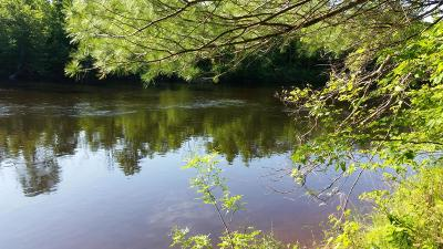 Menominee County, Marinette County Residential Lots & Land For Sale: Cty Bb