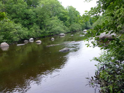Menominee County, Marinette County Residential Lots & Land For Sale: Lot 2 Rivers Meet Dr
