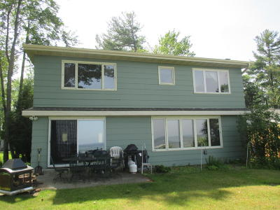 Menominee Single Family Home For Sale: N932 Hwy M-35