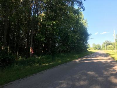 Menominee County, Marinette County Residential Lots & Land For Sale: Lot 4 School Forest Ln