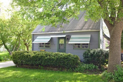 Single Family Home For Sale: 636 S 94th St