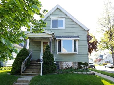 Single Family Home Sold: 3403 S 8th St