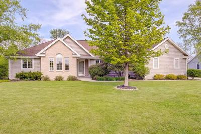 Jefferson County Single Family Home Active Contingent With Offer: 215 Hunters Glen Ln
