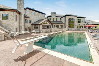 Kenosha County Single Family Home For Sale: 14848 104th St