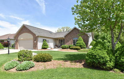 Waterford Single Family Home For Sale: 621 Mohr Cir