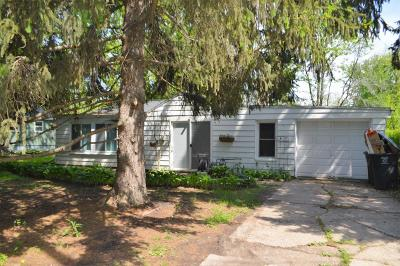 Bristol Single Family Home For Sale: 18912 101st St