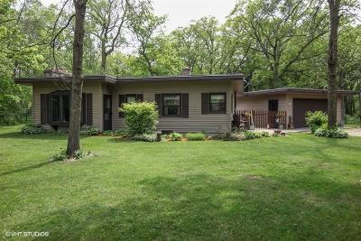 Waterford Single Family Home For Sale: 27307 Pioneer Rd.
