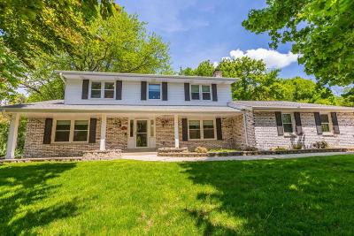 Brookfield Single Family Home Active Contingent With Offer: 20330 Independence Dr