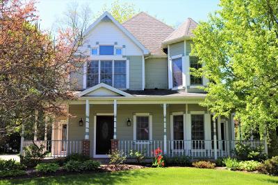 Lake Geneva Single Family Home For Sale: 951 S Lake Shore Dr #10