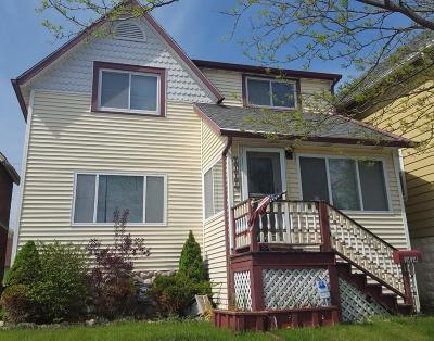 South Milwaukee Single Family Home For Sale: 1414 Madison #Ave
