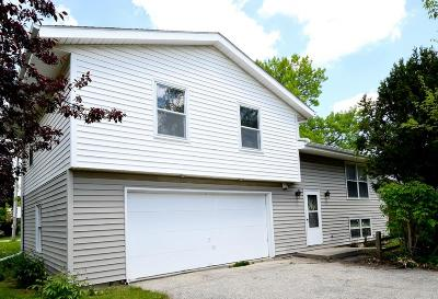 Glendale Single Family Home For Sale: 330 W Mall