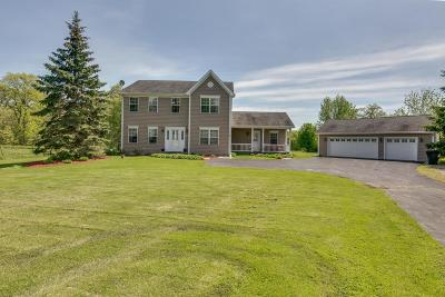 Kenosha County Single Family Home Active Contingent With Offer: 21731 31st St
