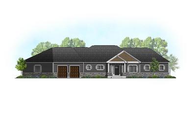 Lake Geneva Single Family Home For Sale: 1720 Royal Saint George Ct