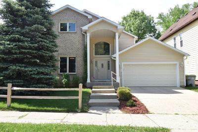 Milwaukee Condo/Townhouse For Sale: 341 E Lloyd St