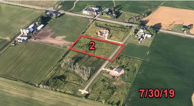 Residential Lots & Land For Sale: Lt2 County Road Ll