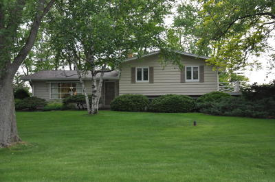 Eagle Single Family Home Active Contingent With Offer: 531 Kettle Moraine Dr