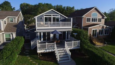 Pewaukee Single Family Home For Sale: N27w27158 Woodland Dr