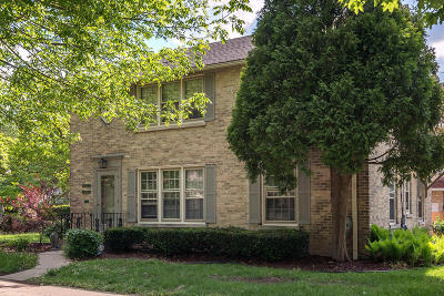 Shorewood WI Two Family Home For Sale: $299,900