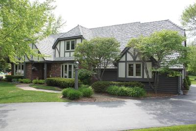 Mequon WI Single Family Home Sold: $510,000
