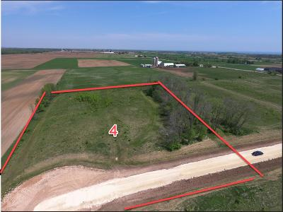 Residential Lots & Land For Sale: Lt4 County Road Ll