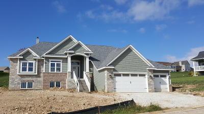 Lake Geneva Single Family Home For Sale: 355 Stone Ridge Dr