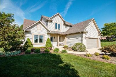 Muskego Single Family Home Active Contingent With Offer: W169s7949 Sarah Ct
