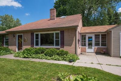 Thiensville  Single Family Home Active Contingent With Offer: 230 Vernon Ave