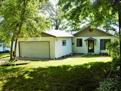 Fort Atkinson WI Single Family Home Active Contingent With Offer: $279,000