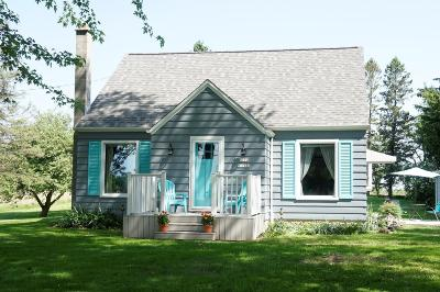 Germantown Single Family Home Active Contingent With Offer: N132w17882 Rockfield Rd